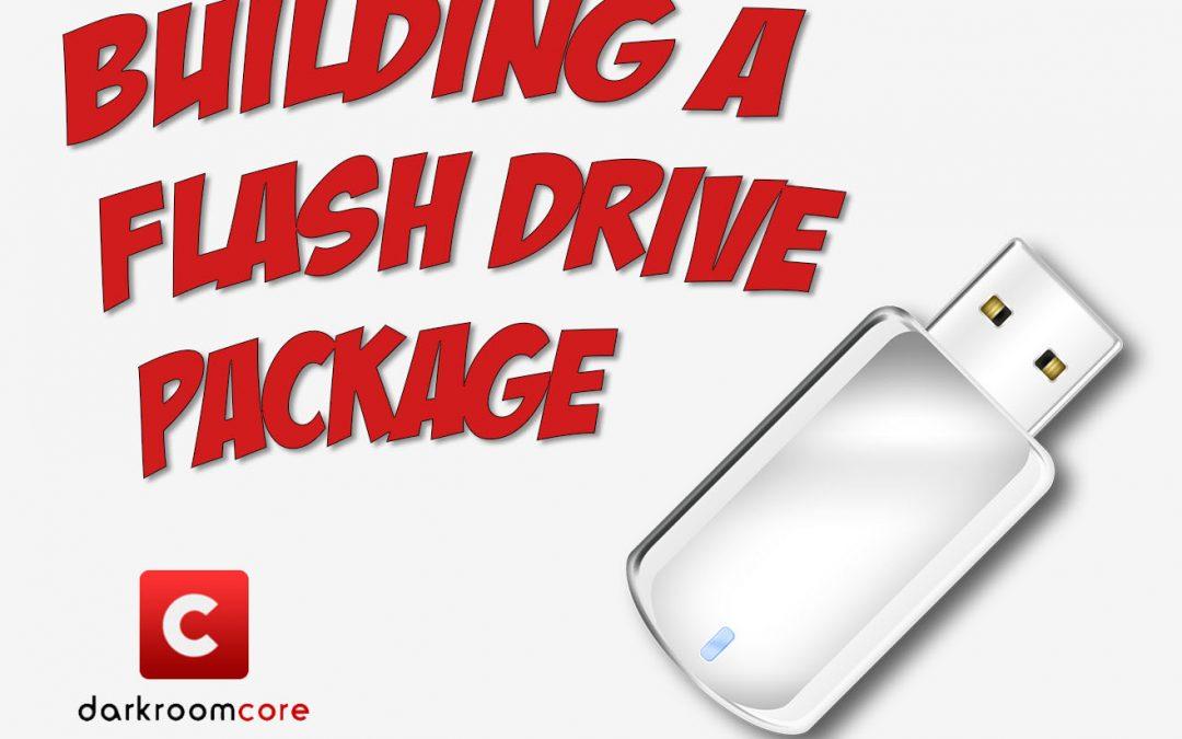 "A Wise Idea – ""Print"" a File to a Flash Drive w/ Core"
