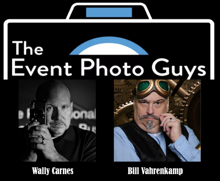 The Event Photo Guys Present Hands-on Classes for Darkroom Software