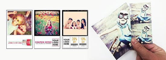 It's Hip to Print Square