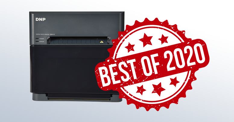 The Best Event and Photo Booth Printers for 2020 and Beyond