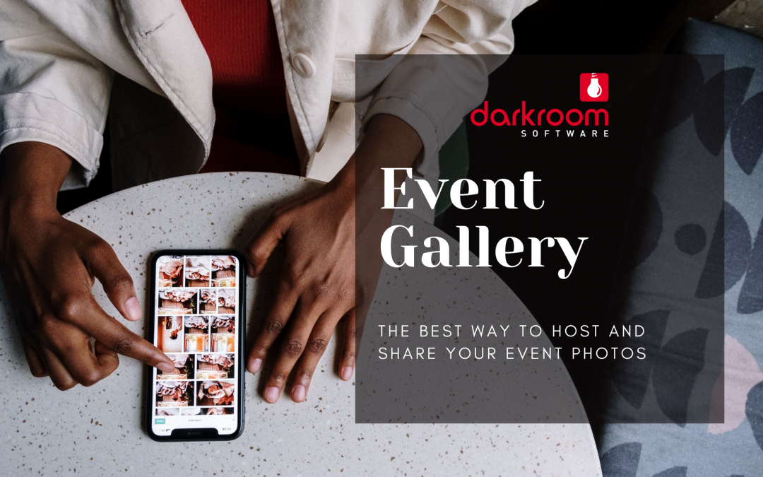 Darkroom Event Gallery